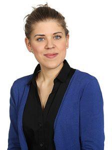 Deborah Schmid - zur Person