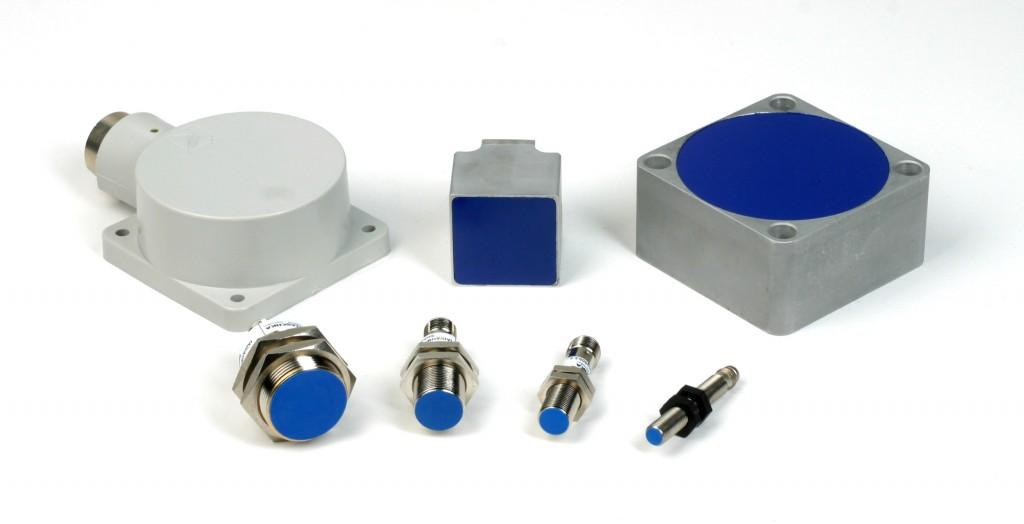 Klaschka Bild Sensoren