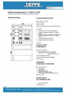 Deppe-Zählerschranksystem-A 1100-1115-ZW + 0700-0400 + HZ5, 1x NH2 (Ein), 2x NH2 (Ab)_A2010-04-original-10-04-06
