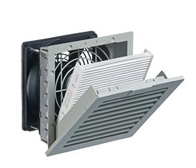 Pfannenberg EMV-Filterluefter
