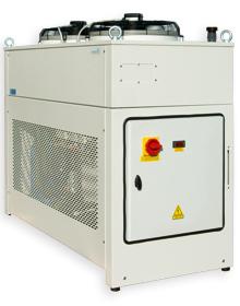 Pfannenberg Rückkühlanlage EB