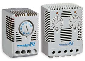 Pfannenberg Thermostat Hygrostat kombi