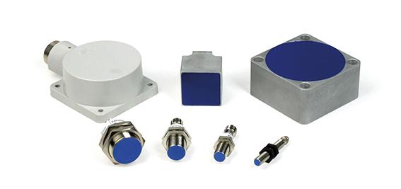 Klaschka Sensoren