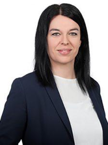 Manuela Storsberg - zur Person