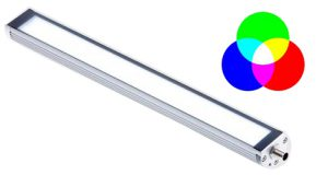 LED2WORK TUBELED_40 II RGB-W