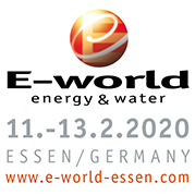 E-world energy & water Messe 2020 Essen