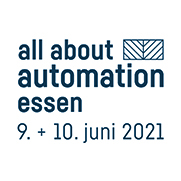 all about automation Messe Essen 2021